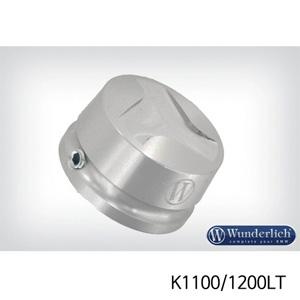 분덜리히 K1100 K1200LT Aluminium cover for Telelever joint - silver