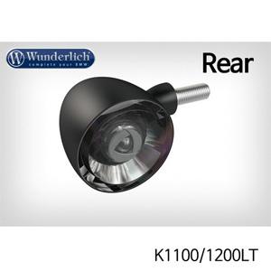 분덜리히 K1100 K1200LT Kellerman Bullet 1000 (piece) - rear - black