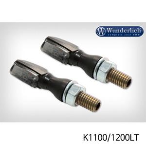 분덜리히 K1100 K1200LT LED tail light indicator pair SPARK tinted - black