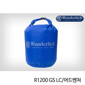 분덜리히 R1200GS LC R1200GS어드벤처 Luggage bag 30L, waterproof 블루