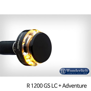 분덜리히 R1200GS LC/어드벤처 Motogadget m-Blaze Disc indicator - right 블랙