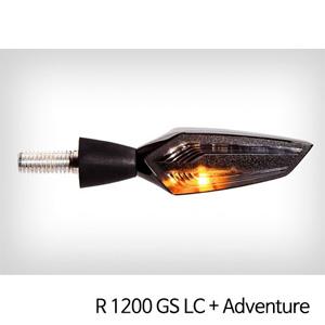 분덜리히 R1200GS LC/어드벤처 Motogadget m-Blaze Edge indicator - right 블랙