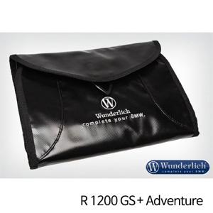 분덜리히 R1200GS 어드벤처 Tool bag Edition 블랙