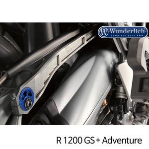 분덜리히 R1200GS/어드벤처 Paralever torque arm ?VARIO - titanium