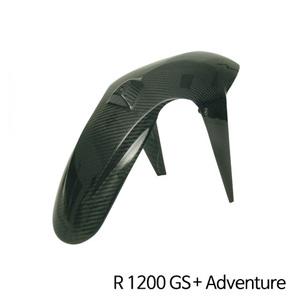 """분덜리히 R1200GS/어드벤처 Front mudguard 17"""" - carbon"""