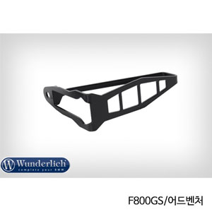 분덜리히 F800GS 어드벤처 indicator protection long rear - Piece 블랙색상