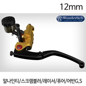 분덜리히 알나인티 스크램블러 레이서 퓨어 어반G,S Magura HC3 clutch control - 12mm - gold
