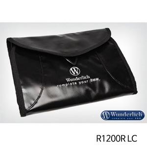 분덜리히 R1200R LC Tool bag Edition 블랙