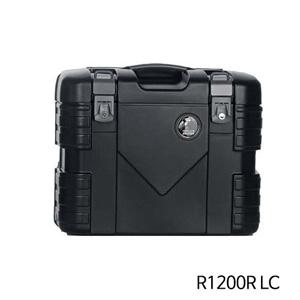 분덜리히 R1200R LC Hepco & Becker GOBI pannier set - black