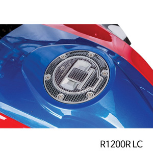 분덜리히 R1200R LC Filler cap cover carbon look - carbon optic