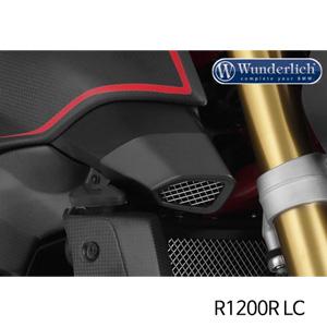 분덜리히 R1200R LC Intake pipe cover R 1200 R LC
