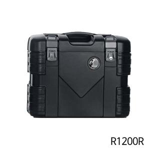 분덜리히 R1200R Hepco & Becker GOBI pannier set - black