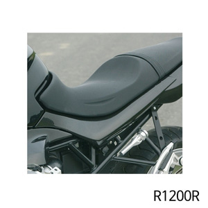 분덜리히 R1200R Side cover Set - carbon