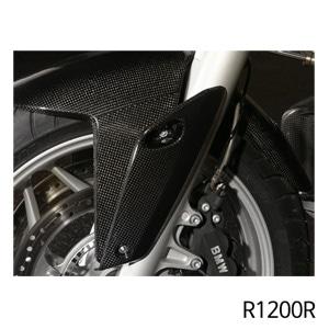 분덜리히 R1200R Carbon air buffle