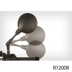 분덜리히 R1200R ERGO sport foulding mirror round