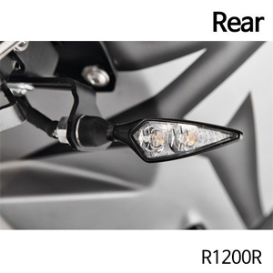 분덜리히 R1200R Kellermann micro Rhombus DF indicator - rear right