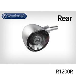 분덜리히 R1200R Kellerman Bullet 1000 (piece) - rear - matt chrome