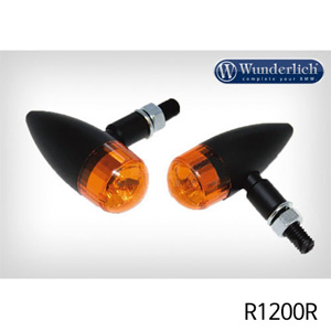 분덜리히 R1200R Indicator bullet light (set)