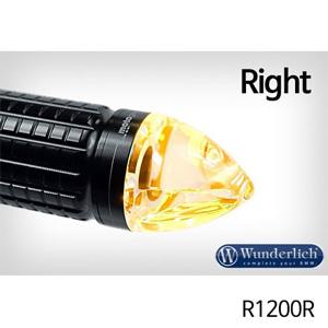 분덜리히 R1200R Motogadget m-Blaze cone indicator - right - black