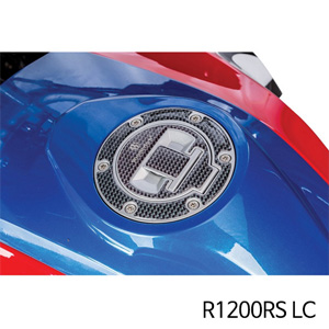 분덜리히 R1200RS LC Filler cap cover carbon look - carbon optic