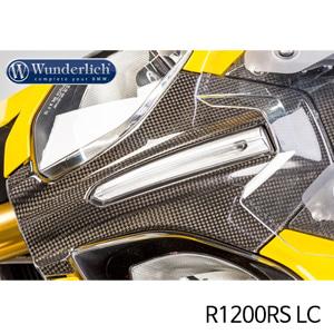 분덜리히 R1200RS LC Upper middle cowl R 1200 RS LC - carbon