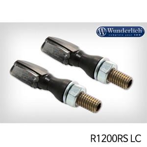 분덜리히 R1200RS LC LED tail light indicator pair SPARK tinted 블랙