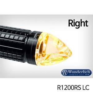 분덜리히 R1200RS LC Motogadget m-Blaze cone indicator - right 블랙