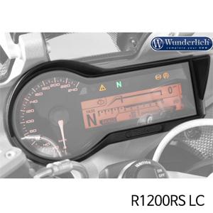 분덜리히 R1200RS LC cockpit glare protection 블랙