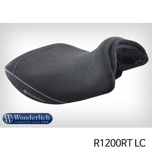 분덜리히 R1200RT LC 로우 시트 Ergo rider seat R 1200 RT LC with seat heating and gel insert