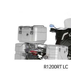 분덜리히 R1200RT LC Hepco & Becker GOBI Topcase 42 실버