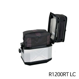 분덜리히 R1200RT LC Inner bag for Hepco & Becker and Krauser topcase Xplorer