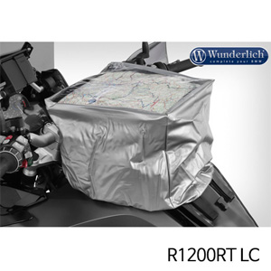 분덜리히 R1200RT LC Rain cover for 탱크백