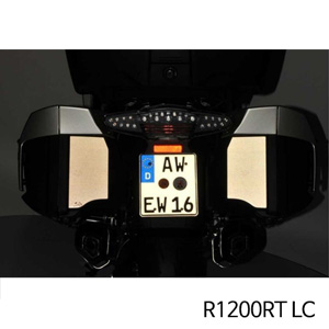 분덜리히 R1200RT LC MasterReflex reflective film