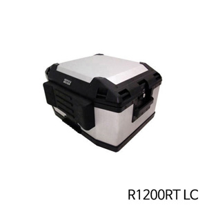 분덜리히 R1200RT LC Backrest pad Xplore Topcase