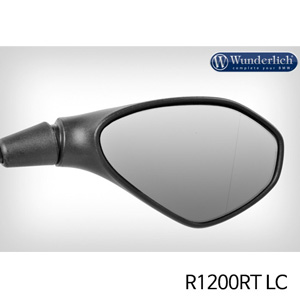 분덜리히 R1200RT LC Mirror glass expansion SAFER-VIEW - right 크롬