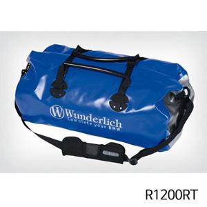 분덜리히 R1200RT Ortlieb Rack Pack Edition 실버-blue
