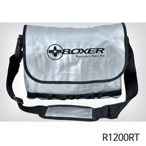 분덜리히 R1200RT Shoulder Bag Boxer 실버