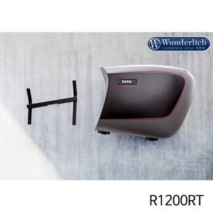 분덜리히 R1200RT Luggage wall bracket system 실버