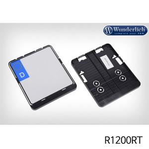 분덜리히 R1200RT Number Plate Holder