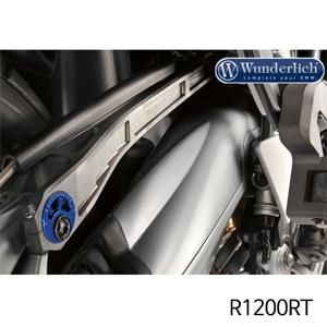 분덜리히 R1200RT Paralever torque arm VARIO 티탄