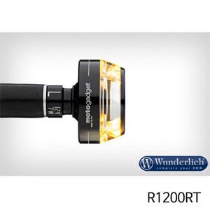 분덜리히 R1200RT Motogadget m-Blaze Disc indicator - left 블랙