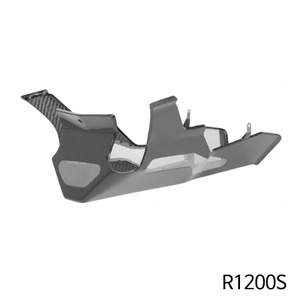 분덜리히 R1200S 카본 언더카울