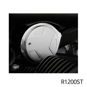 분덜리히 R1200ST Telelever cover EDGE design | set 실버