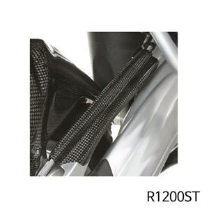 분덜리히 R1200ST Brake line cover 카본