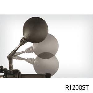 분덜리히 R1200ST ERGO sport foulding mirror round