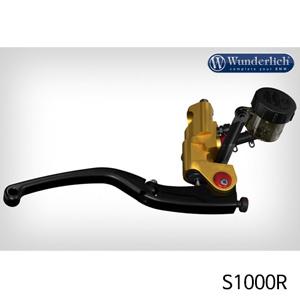 분덜리히 S1000R Magura HC3 brake valve - 18mm 골드
