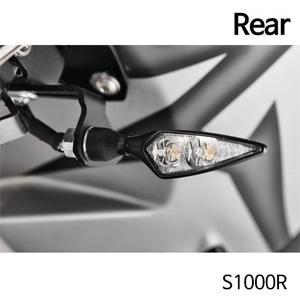 분덜리히 S1000R Kellermann micro Rhombus DF indicator - rear right