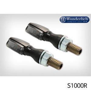 분덜리히 S1000R LED tail light indicator pair SPARK tinted 블랙