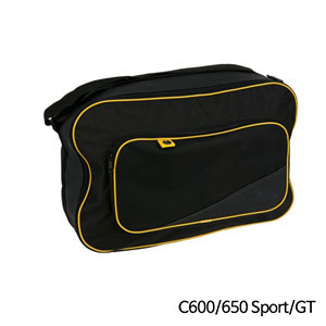 분덜리히 BMW C600 C650 Sport GT Hepco & Becker Journey Topcase Bag liner TC 42   TC 50   TC 52