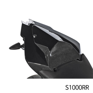 분덜리히 S1000RR Einmann Tail fairing 카본